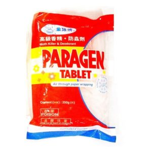 PARAGEN Tablet