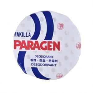 Paragen Deodorant (Refill)