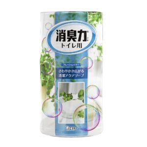 Shoshu Riki Deodorizer - Aqua Soap