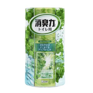 Shoshu Riki Deodorizer - Apple Mint