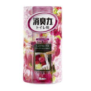 Shoshu Riki Deodorizer - Lovely Bouquet