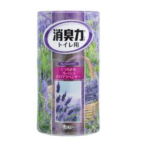 Shoshu Riki Deodorizer - Lavender