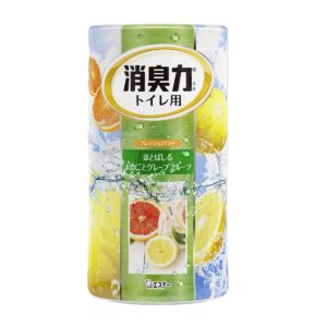 Shoshu Riki Deodorizer - Grape Fruit