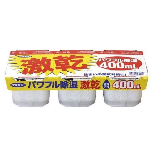 GEKIKAN Super Dehumidifier (3 pcs./ pack)