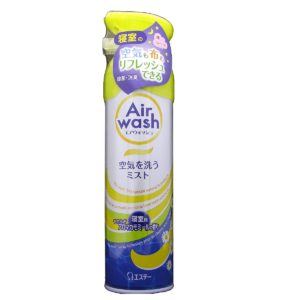 Airwash Mist Spray