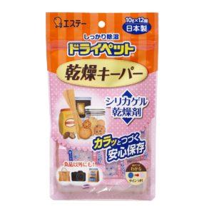 DryPet Food Dry Keeper (12 packs./ bag)