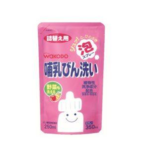 Milk Bottle Cleaner (Refill)