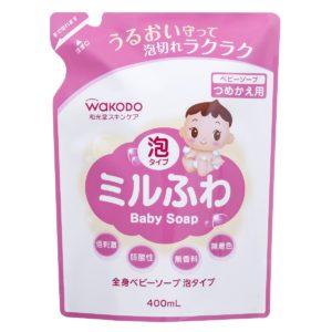 Foamy Baby Soap (Refill)