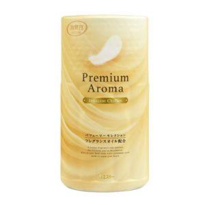 Shoshu Riki Premium Aroma - Innocent Chiffon
