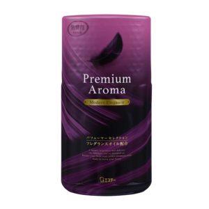 Shoshu Riki Premium Aroma - Modern Elegance