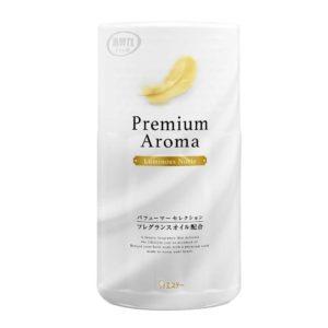 Shoshu Riki Premium Aroma - Luminous Noble