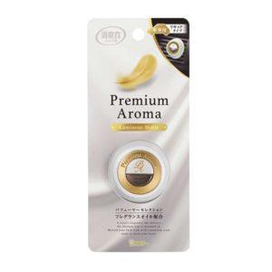 Shoshu Riki Aroma Air Freshener for Car - Luminous Noble
