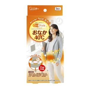 OnStyle Warmer for Abdomen
