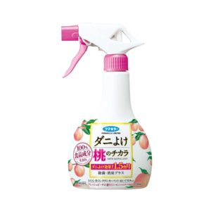 Mite Repellent by Peach Power