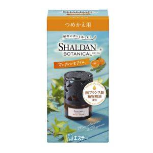 SHALDAN  Botanical (Refill) - Mandarin & Thyme
